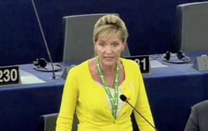 Sinn Féin defend Martina Anderson after 'fishwife rant'
