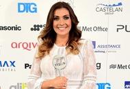 Stillbirth storyline earns soap personality award for Corrie's Kym Marsh