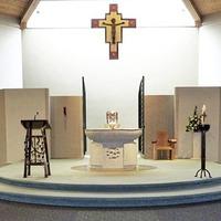 Finaghy parish hosts Lent mission