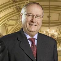 Dáil watchdog slams Nama for failure to remove Frank Cushnahan as adviser
