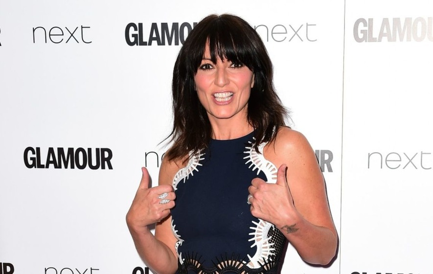 Has Davina McCall done enough to save The Nightly Show?