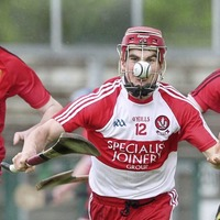 Players coming back into Derry fold can only be good for us says Oak Leaf forward Aaron Kelly