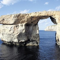 Marie Louise McConville: So glad I got to visit Malta's Azure Window before erosion stole it away