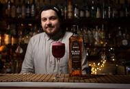 Cocktail: St Patrick's Battalion