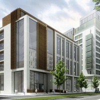 Olympic House set to meet demand for high-spec office space at Titanic Quarter