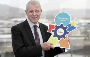 Ulster University outlines new era of collaboration with industry