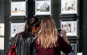 A quarter of first-time buyers needed 'five to ten years to save for a deposit'