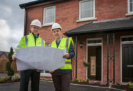 Innovative building technique aims to reduce shortages in the housing sector