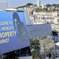 £2 billion of investment and two million sq feet of new space in Belfast - unveiled at MIPIM