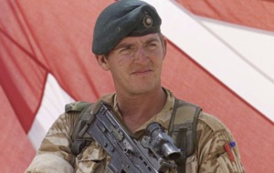 British soldier who shot dead injured Taliban fighter suffering 'abnormality of mental functioning'