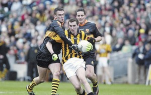 Slaughtneil's defensive solidity key if they're to beat Crokes