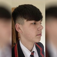 Mother's anger as boy (14) punished by school over haircut