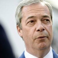 Claire Simpson: America is welcome to Nigel Farage and his particular views