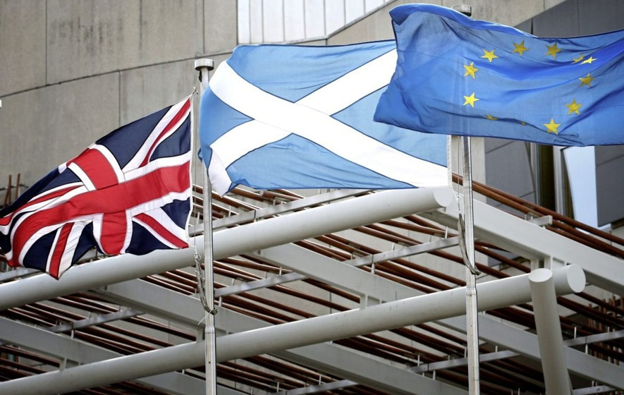 Alex Kane: Brexit, border poll and independence referendum mean constitutional tidal wave on its way