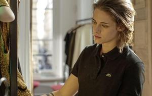 Spiritual baggage: Kristen Stewart in spooky psycho-drama Personal Shopper