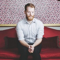 Special event: Ciaran Lavery, Record Store Day 2017 launch at Head Records