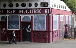 McGurk's Bar campaigners to hold Dublin meeting