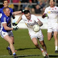 Erratic Cavan face another massive task against ropey Mayo