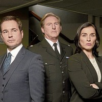 Look forward to: Line of Duty S4, Sunday March 26 on BBC One