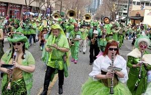 Celebrations urged for St Patrick's long-forgotten wife Sheelah