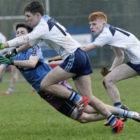 St Colman's, Newry taken to edge out St Mary's, Magherafelt in MacRory Cup final