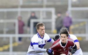 Enda McGinley: Slaughtneil - All-Ireland club football champions - perfect fit