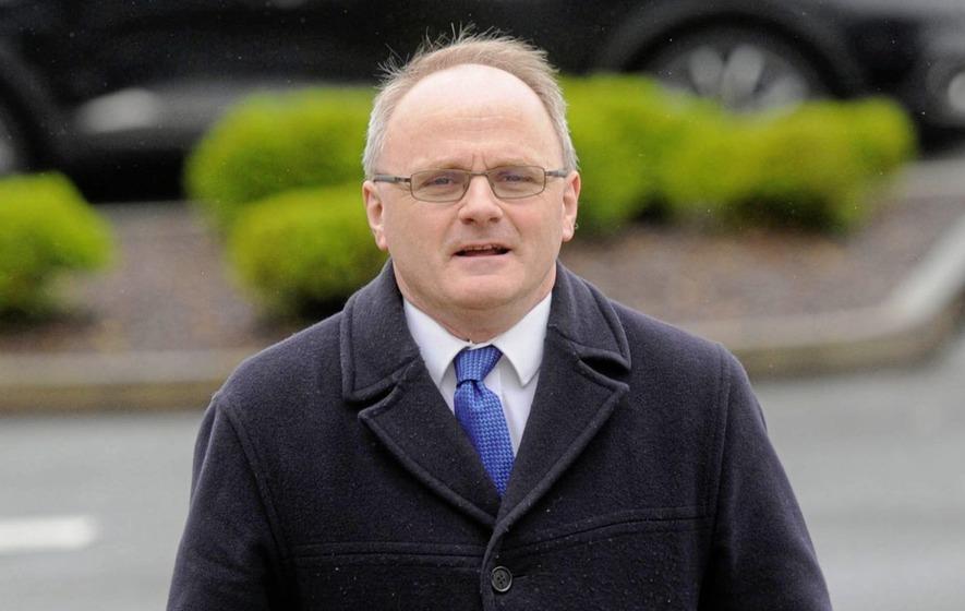 Sinn Féin politicians hit out at threats