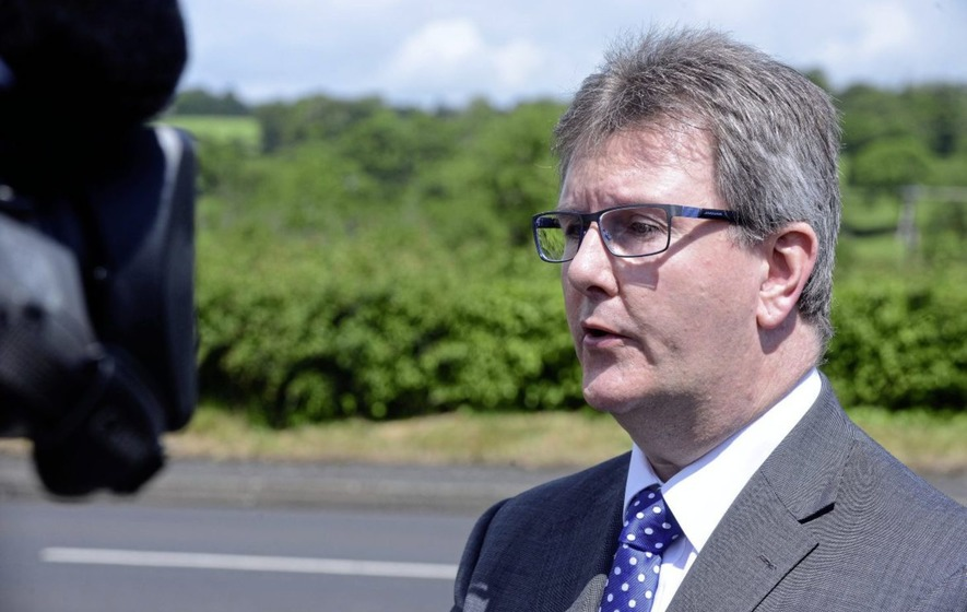 Direct rule more likely than snap election, says Donaldson