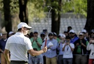 Rory McIlroy seven shots off the lead at Bay Hill Invitational in Florida