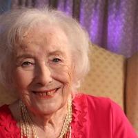 Dame Vera Lynn thanks 'the boys' in Burma as she celebrates her 100th birthday