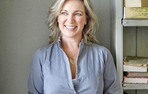 'Food evokes such memories': says chef Rachel Allen