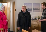 Corrie's Rob Mallard: I was intimidated about working with Bill Roache but he's 'no diva'