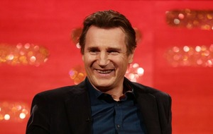 St Patrick's Day Quiz: Which Liam Neeson are you?