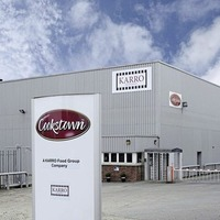 Karro Food Group set for £180m sale to London firm CapVest