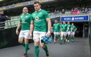 Talking Points as Ireland prepare to host rugby champions England at the Aviva Stadium