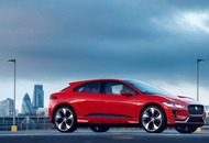 Jaguar's first electric concept car is being tested on the streets of London
