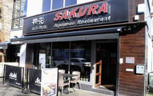 Eating Out: Sakura completely in keeping with exotic offerings of Botanic Avenue