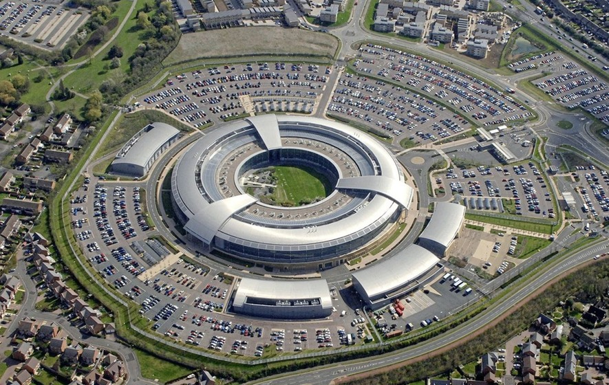 US will 'not repeat' claims GCHQ spied on Donald Trump
