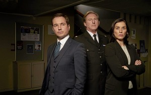 Duty calls: Line of Duty's cast and creator discuss fourth series of hit police drama