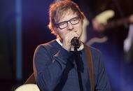 Ed Sheeran closes in on Bryan Adams's chart record