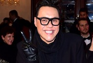 Opera compilation makes dreams come true for Gok Wan at top of album chart