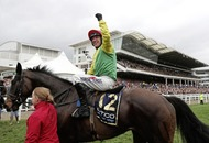 Sizing John gives Jessica Harrington her first Cheltenham Gold Cup success