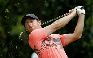 Rory McIlroy and Graeme McDowell make the halfway cut at Bay Hill
