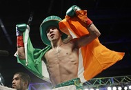 Michael Conlan moves on from Olympic heartbreak with victory on professional debut