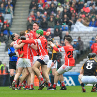 Cool Cuala keep Ballyea at bay to become first Dublin club to land All-Ireland hurling title