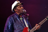 Tributes pour in after death of rock 'n' roll star Chuck Berry