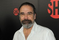 Homeland star Mandy Patinkin: Fighting for refugees more important than acting