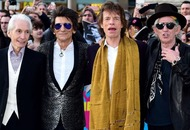 The Rolling Stones pay tribute to Chuck Berry after his death aged 90