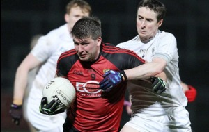 Clinical Kildare bring an end to Down's mini-revival as relegation fears resurface