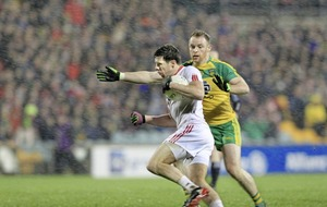 Donegal outplay Tyrone to lay down a marker for the Championship